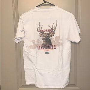Columbia Florida Gators Deer Hunting T-Shirt
